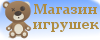 Банер магизина детских товаров Крудс Украина