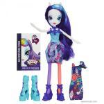 Кукла пони Сансет Шиммер серия Радужный рок My Little Pony HASBRO.