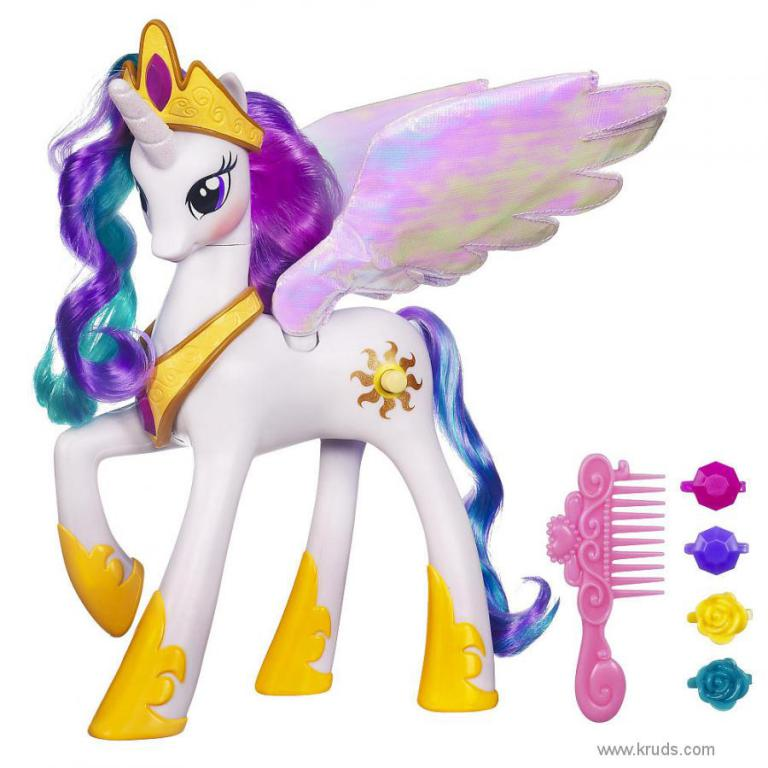 Купить май литл пони, принцесса селестия | Магазин Крудс
