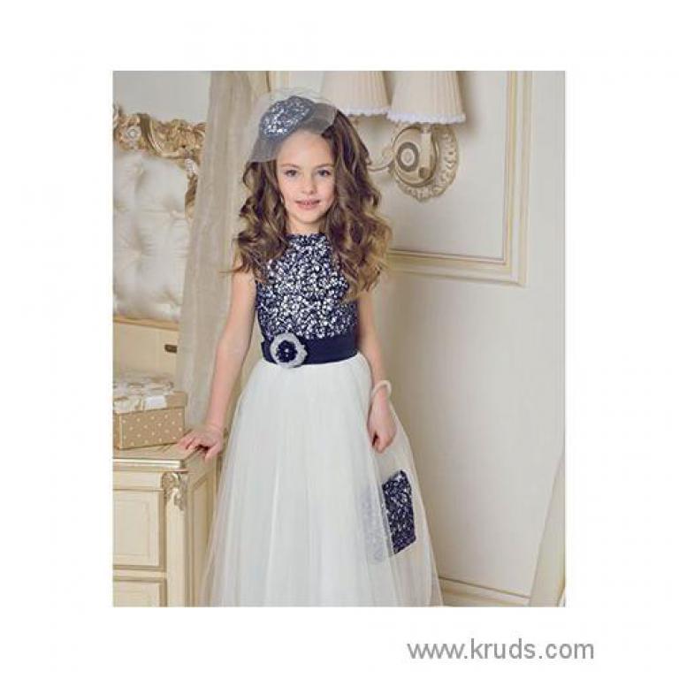 Плаття ажурне довге (МД5217) 9-10 років  11-12 років купити в Украині 1  700.00грн.  d5d7ccd3e4aef