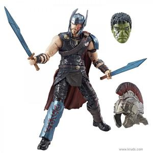 Фото Тор - Коллекционная фигурка Marvel Legends Thor