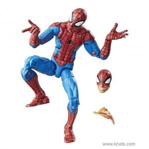 Фото Человек-паук - Коллекционная фигурка Marvel Retro