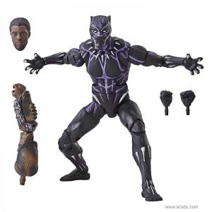 Фото Черная Пантера: Мстители (Black Panther) - фигурка Marvel Legends