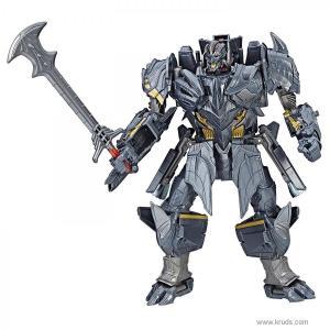 Фото Трансформер Мегатрон Вояджер - Трансформеры 5: Последний рыцарь
