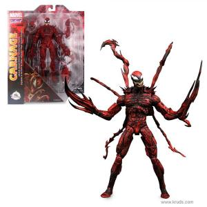 Фото Карнаж (Carnage) -  фигурка Marvel Select