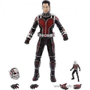 Фото Человек-Муравей (Ант-мен) - Коллекционная фигурка (Marvel Select Ant-Man)
