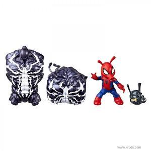 Фото Свин-паук (Spider-Ham) - Коллекционная фигурка Marvel Legends
