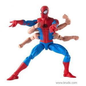 Фото Человек-Паук - Шесть рук - Spider-Man Legends Series