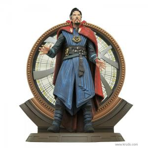 Фото Доктор Стрэндж - Коллекционная фигурка Marvel Select Doctor Strange