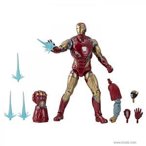 Фото Железный Человек - Мстители: Финал - Фигурка Marvel Legends