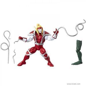 Фото Красный Омега (Omega Red) - Коллекционная фигурка Marvel Legends