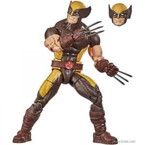 Фото Росомаха (Wolverine) серия Люди Икс - фигурка Marvel Legends
