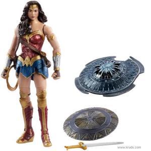 Фото Чудо-Женщина - Коллекционная фигурка DC Comics Wonder Woman