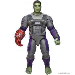 Фото Халк (Hulk) : Война Бесконечности - фигурка Marvel Select