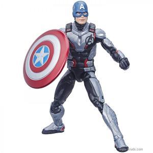 Фото Капитан Америка: Война Бесконечности - фигурка Marvel Legends