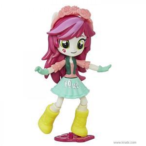 Фото Мини кукла Роузлак серия Торговый центр - Equestria Girls mini