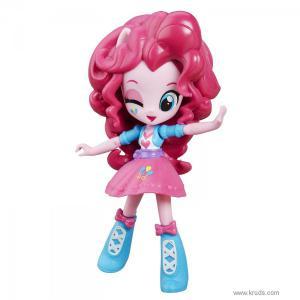 Фото Кукла Пинки Пай - мини-фигурка Девочки Эквестрии