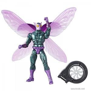Фото Жук - Коллекционная фигурка Marvel Legends Beetle