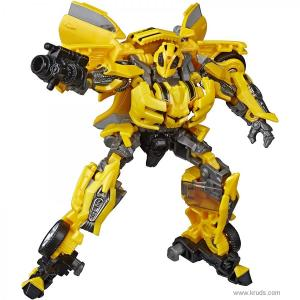 Фото Трансформер Бамблби (Bumblebee Series 49 Deluxe)