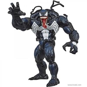Фото Веном (Venom) - фигурка Hasbro Marvel Legends