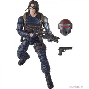 Фото Зимний солдат (Winter Soldier) - фигурка Hasbro Marvel Legends