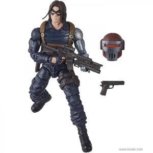 Фото Зимний солдат (Winter Soldier) - фигурка Hasbro Marvel Legends