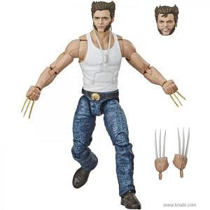 Фото Росомаха (Wolverine) - фигурка Hasbro Marvel Legends Cinematic Universe