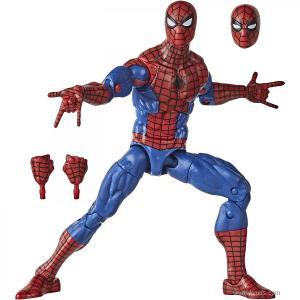 Фото Человек-паук - фигурка Spider-Man Marvel Retro Collection