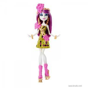 Фото Кукла Спектра серия Монстры в отпуске - Монстер Хай