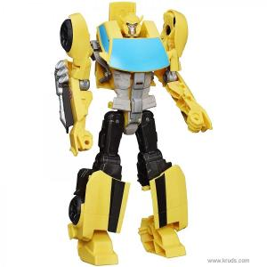Фото Трансформер Бамблби 28см - Transformers Bumblebee Action Figure Hasbro