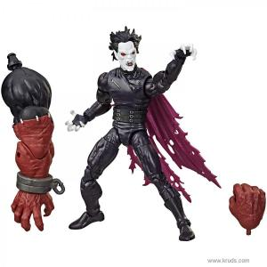 Фото Морбиус - Hasbro Marvel Legends Series Venom Morbius