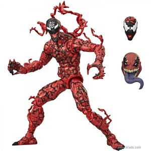 Фото Фигурка Карнаж - Hasbro Marvel Legends Series Venom Carnage