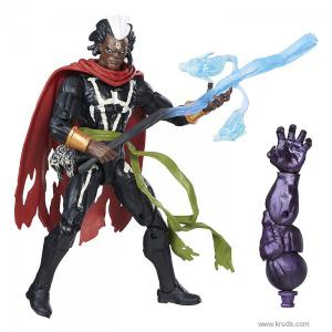 Фото Доктор Вуду - Коллекционная фигурка Marvel Legends Brother Voodoo