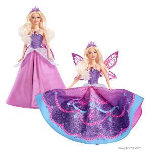 Барби 16 игрушек на странице