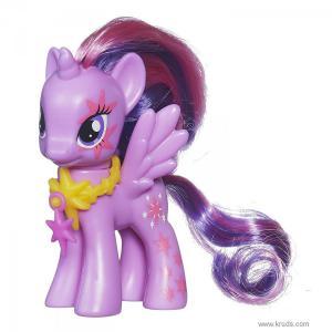 Фото Пони Твайлайт Спаркл My Little Pony Cutie Mark Magic Twilight Sparkle