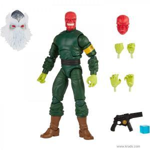 Фото Красный череп - фигурка Marvel Legends
