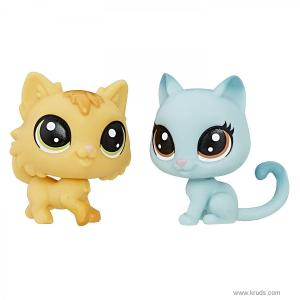 Фото Мини-пара котят Littlest Pet Shop