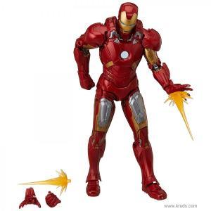 Фото Железный Человек: Мстители - Коллекционная фигурка