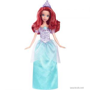 Фото Принцесса Ариэль - поющая кукла Дисней
