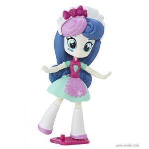 Фото Мини кукла Свити Дропс серия Торговый центр - Equestria Girls mini