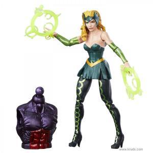 Фото Чародейка (Enchantress) - фигурка Marvel Legends
