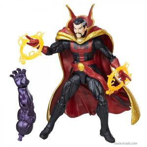 Фото Доктор Стрэндж (Dr. Strange) - фигурка Marvel Legends
