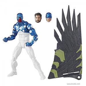 Фото Капитан Вселенная  - Коллекционная фигурка Marvel Legends Captain Universe