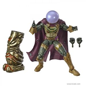 Фото Мистерио (Mysterio: Far from Home) - Фигурка Marvel Legends