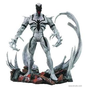 Фото Анти-Веном - Колекційна фігурка (Marvel Select Anti-Venom)