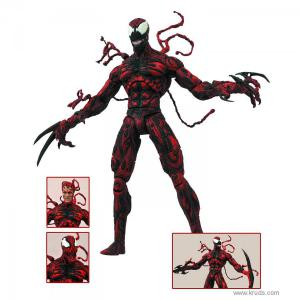 Фото Карнаж - Коллекционная фигурка (Marvel Select Carnage)