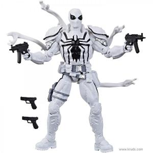 Фото  Агент Анти-Веном (Agent Anti-Venom) - фигурка Marvel Legends