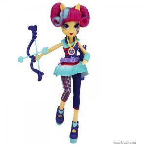 Фото Кукла Соур Свит серия Стрельба из лука - Девушки Эквестрии