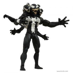 Фото Веном - Коллекционная фигурка  (Marvel Select Venom)