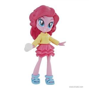 Фото Пинки Пай - Мини-кукла со съемным нарядом, обувью и аксессуарами